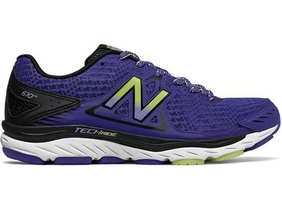 New Balance 670V5 Womens Running Shoes