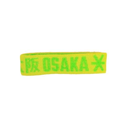 Osaka OH Elastic Wristband