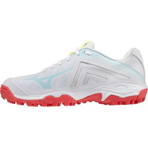 Mizuno Wave Lynx II Hockey Shoes Junior