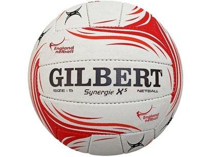 Gilbert Synergie X5 Netball