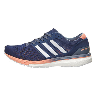 adidas AW17 Womens Adizero Boston 6 Running Shoes