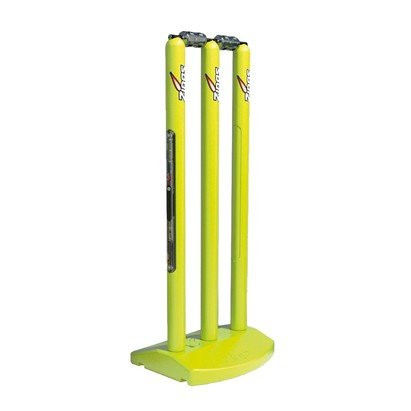 Zing Backyard Flashing Cricket Stumps