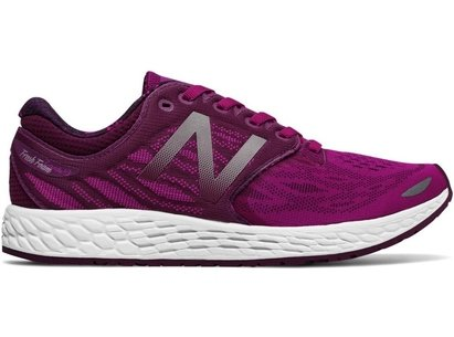 New Balance Zante V3 Womens Running Shoes