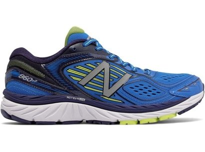 New Balance 860 V7 Mens Running Shoes