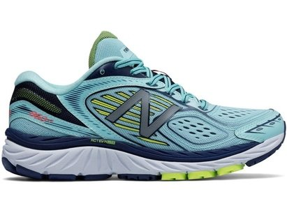 New Balance 860 V7 Womens Running Shoes