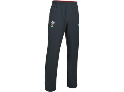 Under Armour 2018 Wales Supporters Trousers