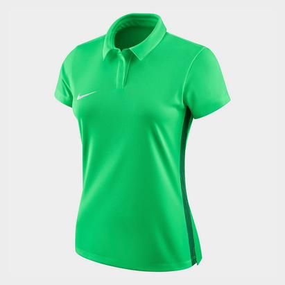 Nike Academy Polo Shirt Ladies