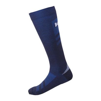 Helly Hansen Lifa Merino Compression Alpine Mens Socks