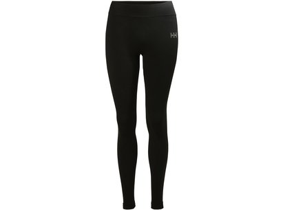Helly Hansen Lifa Womens Seamless Running Tights