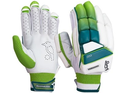 Kookaburra Kahuna 1000 Cricket Batting Gloves