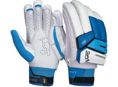 Kookaburra 2018 Surge 400 Cricket Batting Gloves