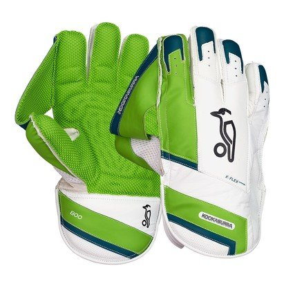 Kookaburra 800 Cricket Wicket Keeping Gloves
