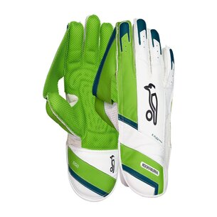 Kookaburra 550 Cricket Wicket Keeping Gloves