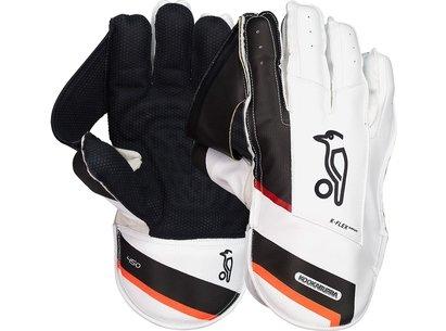 Kookaburra 450 Cricket Wicket Keeping Gloves