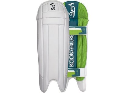 Kookaburra 2000 Cricket Wicket Keeping Pads