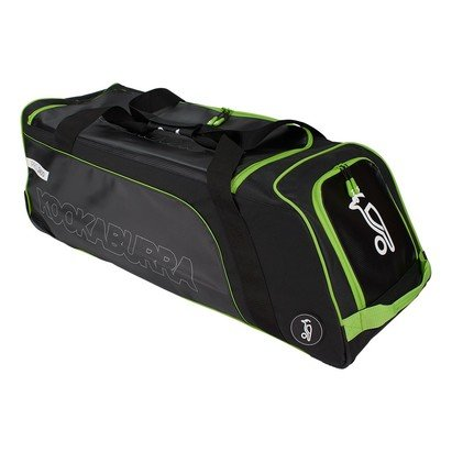 Kookaburra Pro 2400 Wheelie Cricket Bag
