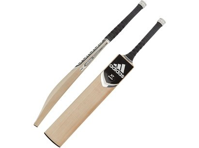 adidas 2018 XT Black 4.0 Junior Cricket Bat