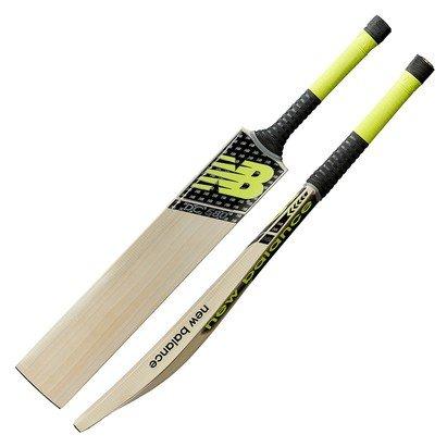 New Balance 2018 DC580 Junior Cricket Bat