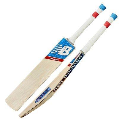 New Balance 2018 Burn Junior Cricket Bat