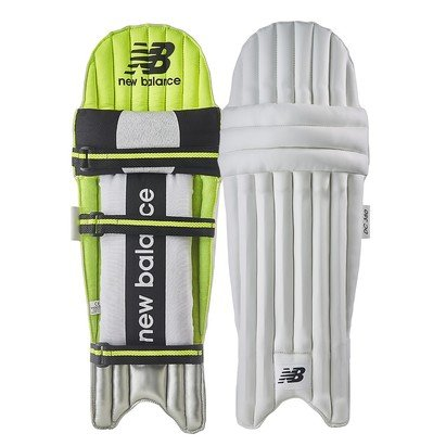New Balance 2018 DC380 Cricket Batting Pads
