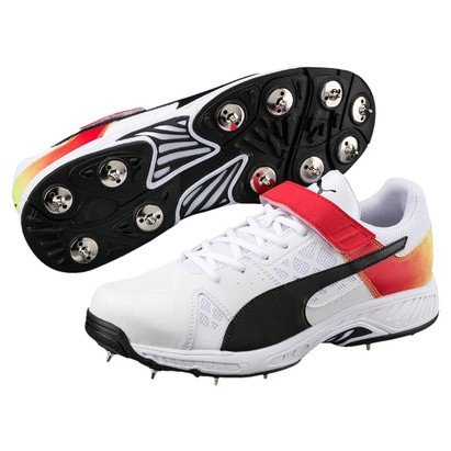 Puma 2018 evoSPEED 18.1 Cricket Bowling Spike