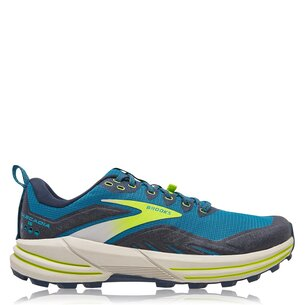 Brooks Cascadia 16 Mens Trail Running Shoes