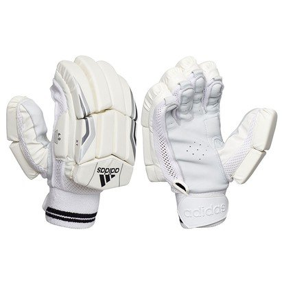 adidas 2018 XT 4.0 Junior Cricket Batting Glove