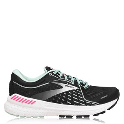 Brooks Adrenaline GTS 21 Ladies Running Shoes