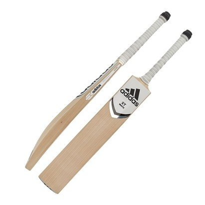 adidas 2018 XT White 4.0 Junior Cricket Bat