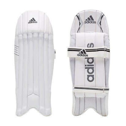 adidas 2018 XT 2.0 Junior Cricket Wicket Keeping Pads