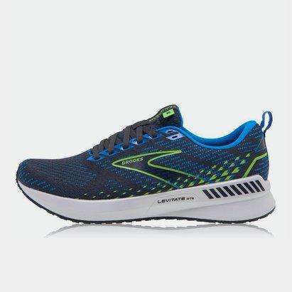 Brooks Levitate 5 GTS Mens Running Shoes