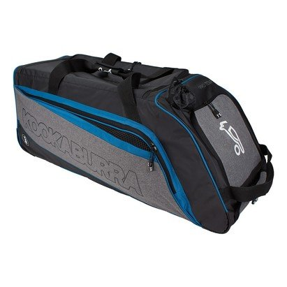 Kookaburra 2018 Pro Tour Wheelie Cricket Bag