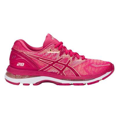 Asics Gel-Nimbus 20 Womens Running Shoes