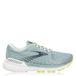 Brooks Adrenaline GTS 21 Womens Road Running Shoes
