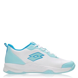 Lotto Mirage 600 ALR Ladies Tennis Shoe