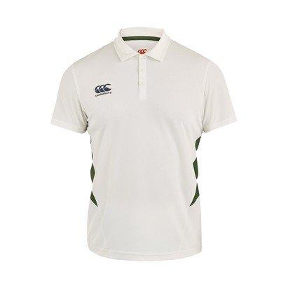 Canterbury Classic Cricket Shirt - Senior