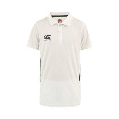 Canterbury Classic Junior Cricket Shirt