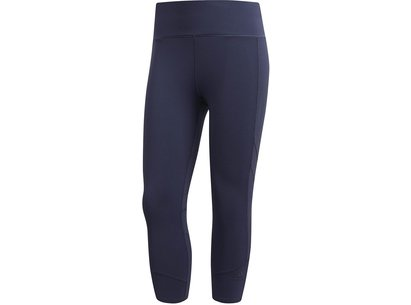 adidas SS18 Womens 3/4 Running Leggings