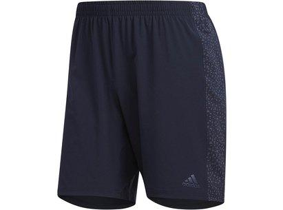 adidas SS18 Mens Supernova Running Shorts