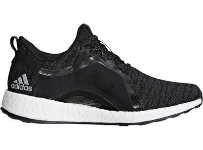 adidas SS18 Womens PureBOOST X Running Shoes