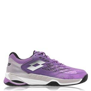 Lotto Mirage 100 SPD Tennis Shoes Ladies