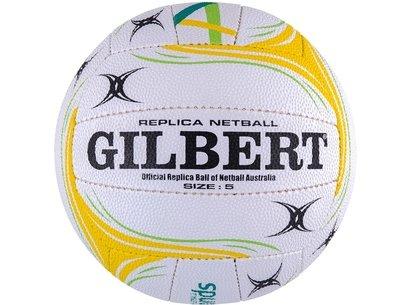 Gilbert Replica Netball