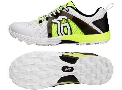 Kookaburra KCS 1500 Rubber Cricket Shoes - Senior