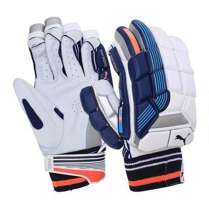 Puma 2018 Evo 1 Junior Cricket Batting Gloves