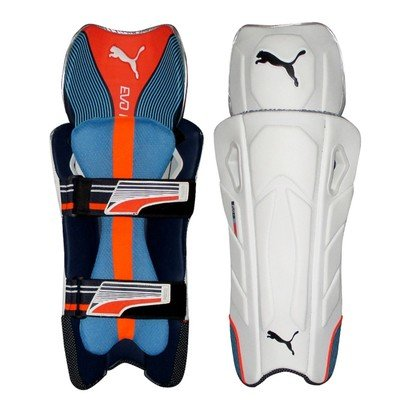 Puma 2018 Evo 1 Cricket Wicket Keeping Pads