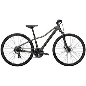 Trek Dual Sport 1 Womens 2021 Hybrid Bike