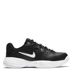 Nike Court Lite Junior Girls Tennis Shoes