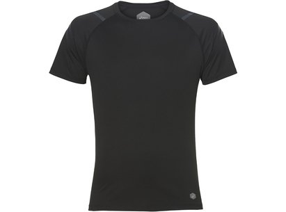 Asics Icon SS Mens Running Top