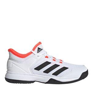 adidas Ubersonic 4k Tennis Shoes Juniors