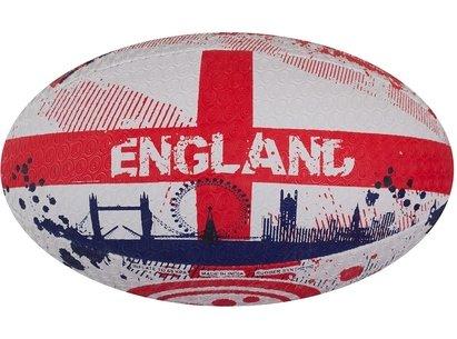 Optimum ENGLAND Rugby Ball